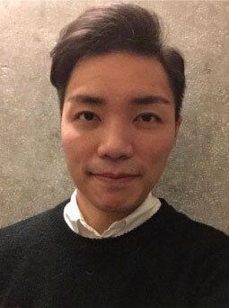 Dr. Ken Fung