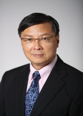 Dr. Albert Chan, Psy. D